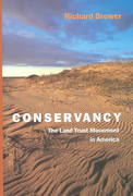 Conservancy 1st edition 9781584653509 1584653507