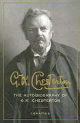 The Autobiography of G. K. Chesterton 0 9781586170714 1586170716