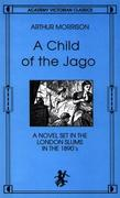 A Child Of The Jago 0 9780897333924 0897333926