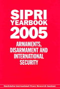 SIPRI Yearbook 2005 2005th edition 9780199284016 0199284016