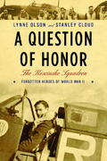 A Question of Honor 0 9780375411977 0375411976