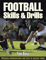 Football Skills and Drills 3rd edition 9780736054560 0736054561