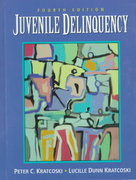 Juvenile Delinquency 5th edition 9780130336736 0130336734