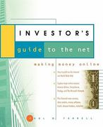 The Investor's Guide to the Net 1st edition 9780471144441 0471144444