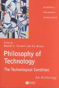 Philosophy of Technology 1st edition 9780631222194 0631222197