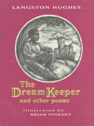 The Dream Keeper and Other Poems 75th edition 9780679844211 067984421X