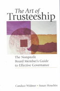 The Art of Trusteeship 1st edition 9780787951337 0787951331