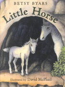 Little Horse 1st edition 9780805064131 0805064133