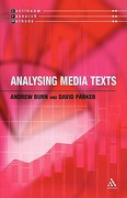 Analysing Media Texts 1st edition 9780826464705 082646470X