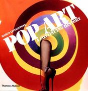 Pop Art 2nd Edition 9780500282403 0500282404