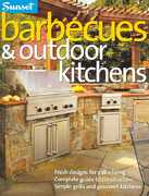 Barbecues and Outdoor Kitchens 2nd edition 9780376010445 0376010444