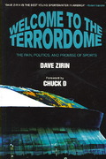 Welcome to the Terrordome 1st Edition 9781931859417 1931859418