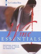 Wine Essentials 1st Edition 9780471393474 0471393479