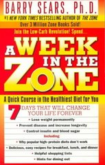 A Week in the Zone 0 9780061030833 006103083X