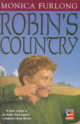 Robin's Country 0 9780679890997 0679890998