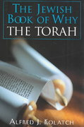 The Jewish Book of Why 0 9780824604547 0824604547