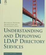 Understanding and Deploying LDAP Directory Services 0 9781578700707 1578700701