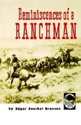 Reminiscences of a Ranchman 0 9780803250239 0803250231