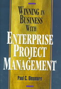 Winning in Business with Enterprise Project Management 0 9780814404201 0814404200