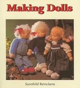 Making Dolls 2nd edition 9780863154157 0863154158
