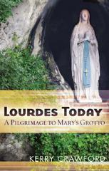 Lourdes Today 1st Edition 9780867168259 0867168250