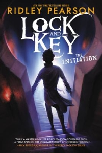 Lock and Key: the Initiation 1st Edition 9780062399021 0062399020