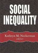 Social Inequality 0 9780871546210 0871546213