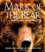 Mark of the Bear 0 9780871569035 0871569035
