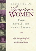 Portraits of American Women 2nd Edition 9780195120486 0195120485