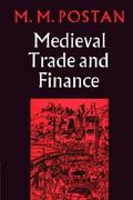 Mediaeval Trade and Finance 0 9780521522021 0521522021