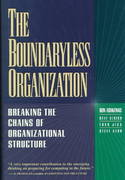 The Boundaryless Organization 1st edition 9780787901134 078790113X