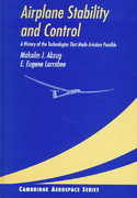 Airplane Stability and Control 2nd Edition 9780521021289 0521021286