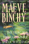 Maeve Binchy, Three Complete Books 0 9780517148648 0517148641