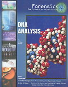 DNA Analysis 0 9781422200261 1422200264