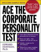 Ace the Corporate Personality Test 1st edition 9780071415873 0071415874