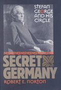 Secret Germany 0 9780801433542 0801433541