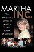 Martha Inc. 1st edition 9780471123002 0471123005