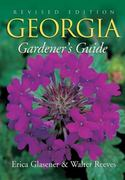 Georgia Gardener's Guide 2nd edition 9781591860440 159186044X