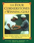Four Cornerstones of Winning Golf 0 9780684834047 0684834049