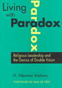 Living with Paradox 1st edition 9780787940577 0787940577
