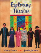 Exploring Theatre 1st edition 9780314070166 0314070168