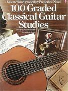 One Hundred Graded Classical Guitar Studies 0 9780711906129 0711906122