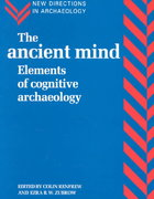 The Ancient Mind 0 9780521456203 0521456207