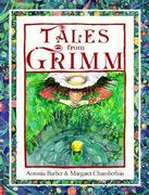 Tales from Grimm 0 9780711213418 0711213410
