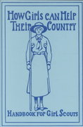 How Girls Can Help Their Country 1st edition 9781557095220 1557095221