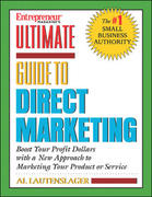 Ultimate Guide to Direct Marketing 1st edition 9781932531718 1932531718
