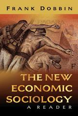 The New Economic Sociology 1st Edition 9780691049069 0691049068