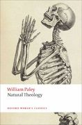 Natural Theology 1st Edition 9780199535750 0199535752