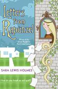 Letters from Rapunzel 0 9780060780746 0060780746