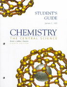 Chemistry 8th edition 9780130840950 0130840955